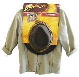 Indiana Jones Costume Kit